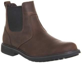 Timberland Men's Earthkeepers® Stormbuck Chelsea Boots 9.5 US