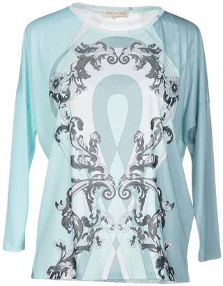 Emilio Pucci T-shirts - Item 12187128IV