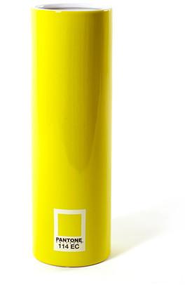 Pantone UNIVERSE Vase Small Super Lemon