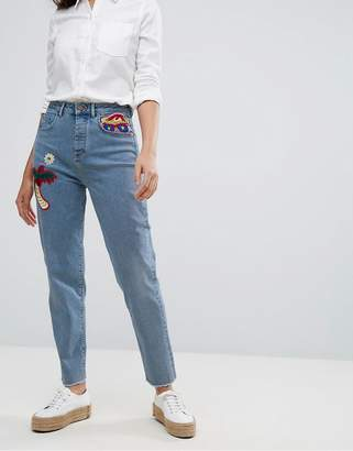 Tommy Hilfiger Denim Tommy X Gigi Hadid The Vintage Fit Jean