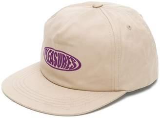 Pleasures Bubble snap back cap