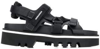 DSQUARED2 Acid Punk sandals