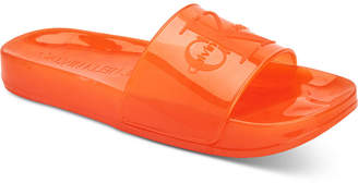 Calvin Klein Men Elmos Slide Sandals Men Shoes