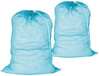 Honey-Can-Do Mesh Laundry Bag, Set of 2