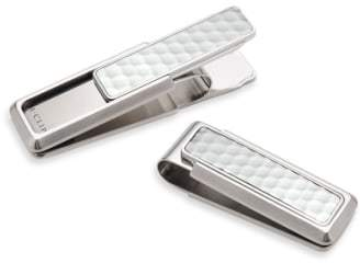M-Clip(R) 'Golf Ball' Stainless Steel Money Clip