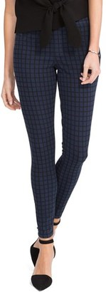 SPANX ® 'Jean-ish' Shaping Leggings $98 thestylecure.com
