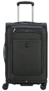 Delsey Pilot 4.0 21.5-Inch Suitcase