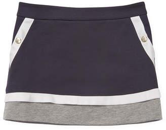 Moncler Elasticized Skirt