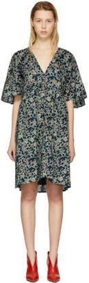 Etoile Isabel Marant Multicolor Talita Dress