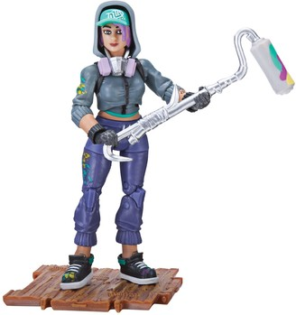 Fortnite Solo Mode Teknique Figure Pack