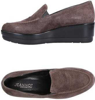 Jeannot Loafers - Item 11500918TD