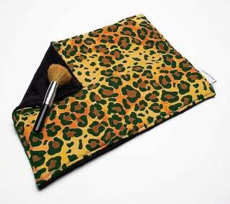 Make Up Matte Leopard