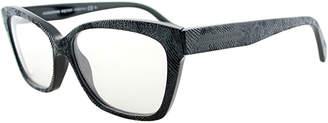 Alexander McQueen Women's Amq_4268_Ofm 53Mm Optical Frames