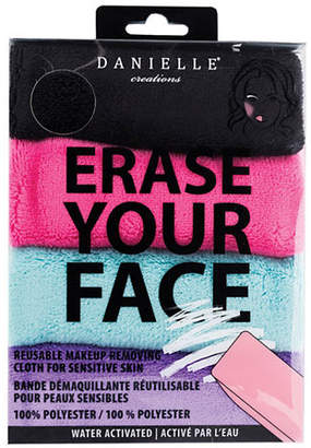 UPPER CANADA SOAP Erase Your Face Four Pack