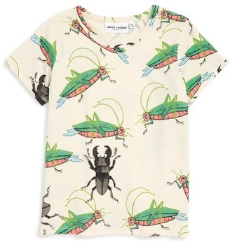 Toddler Boy's Mini Rodini Insects T-Shirt $44 thestylecure.com