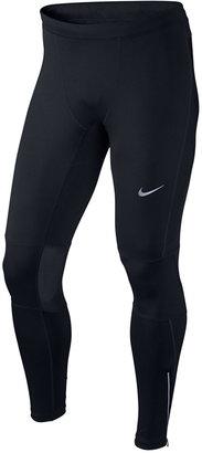 Nike Men's Power Essential Running Leggings $60 thestylecure.com
