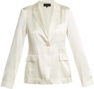 Nili Lotan Mireu silk jacket