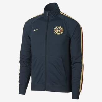 Nike Club America Men's Track Jacket