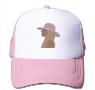 Canan Cap Lady Gaga-01 Mesh Hat Trucker Baseball Cap (5 Colors)