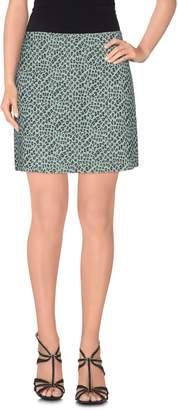 Drome Mini skirts - Item 35305074EN