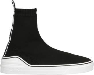 Givenchy Mid Sock Sneakers