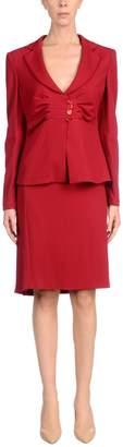 ARMANI COLLEZIONI Women's suits $950 thestylecure.com
