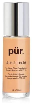 Pur 4-in-1 Liquid Foundation in