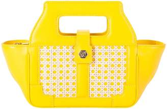 Magalie Lemon Water Shoulder Bag
