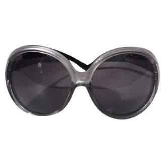 Dolce & Gabbana 100% Authentic Silver Grey 6046 Sunglasses