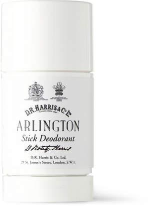 D.R. Harris D R Harris - Arlington Deodorant Stick, 75g