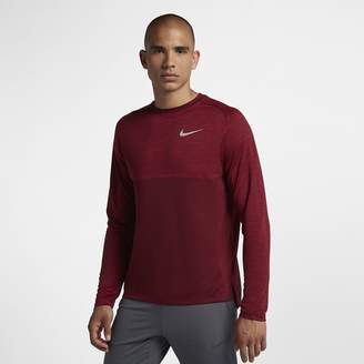 Nike Dri-FIT Medalist Men's Long Sleeve Running Top