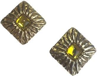 Jean Patou Earrings