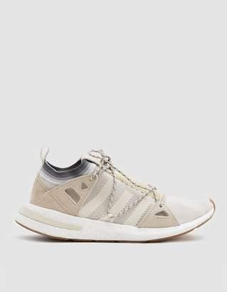 adidas W Arkyn Energy + Sneaker in Chalk