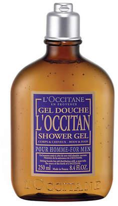 L'Occitane L OCCITANE LOccitan Men Shower Gel Body and Hair
