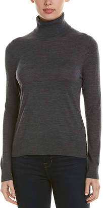 Brooks Brothers Wool Turtleneck Sweater