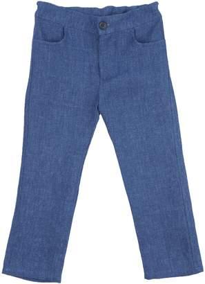 La Stupenderia Casual pants - Item 13112490QQ