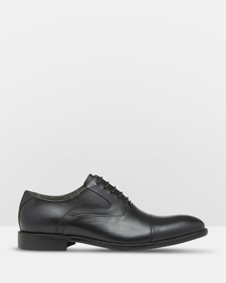 Oxford Frank Leather Shoes