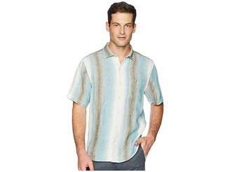 Tommy Bahama Sanchez Stripe Linen Shirt