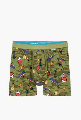 Stance Socks Bait and Tackle Underwear
