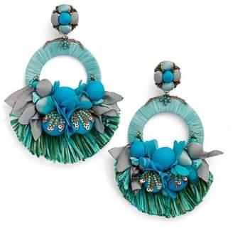 Ranjana Khan Waverly Drop Earrings