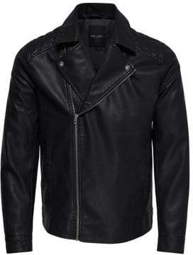 ONLY & SONS Classic Biker Jacket