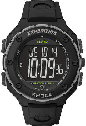 Timex Expedition Mens Digital Chronograph Sport Watch