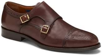 Vince Camuto Briant - Double-Monk-Strap Shoe