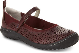Jambu Jbu by Women Granada Flats Women Shoes