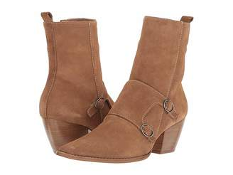 Matisse Flipside Women's Dress Zip Boots