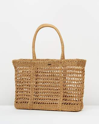Billabong Island Escape Beach Bag