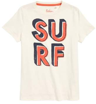Boden Mini Type T-Shirt