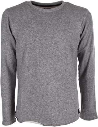 Edwin Terry T-shirt Long Sleeve