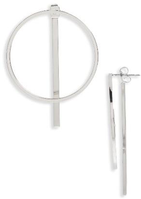 Women's Bp. Geometric Drop Earrings $14 thestylecure.com