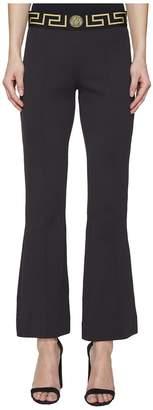 Versace Tute Intimo Pantalone Pants Women's Pajama